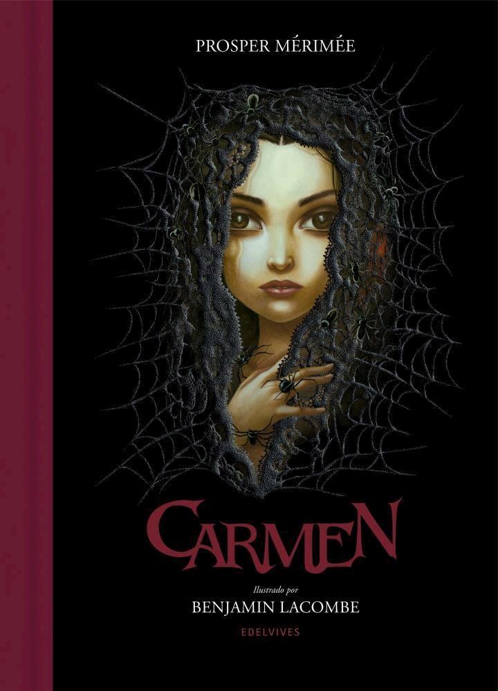 Papel Carmen