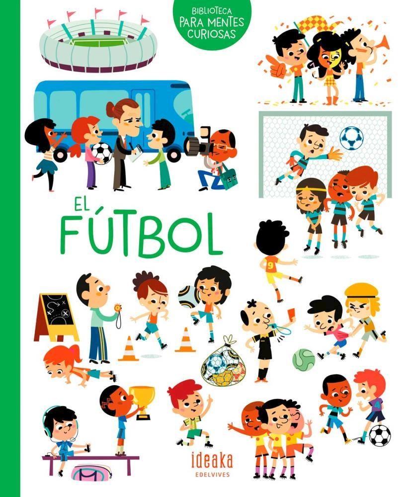 Papel Futbol, El
