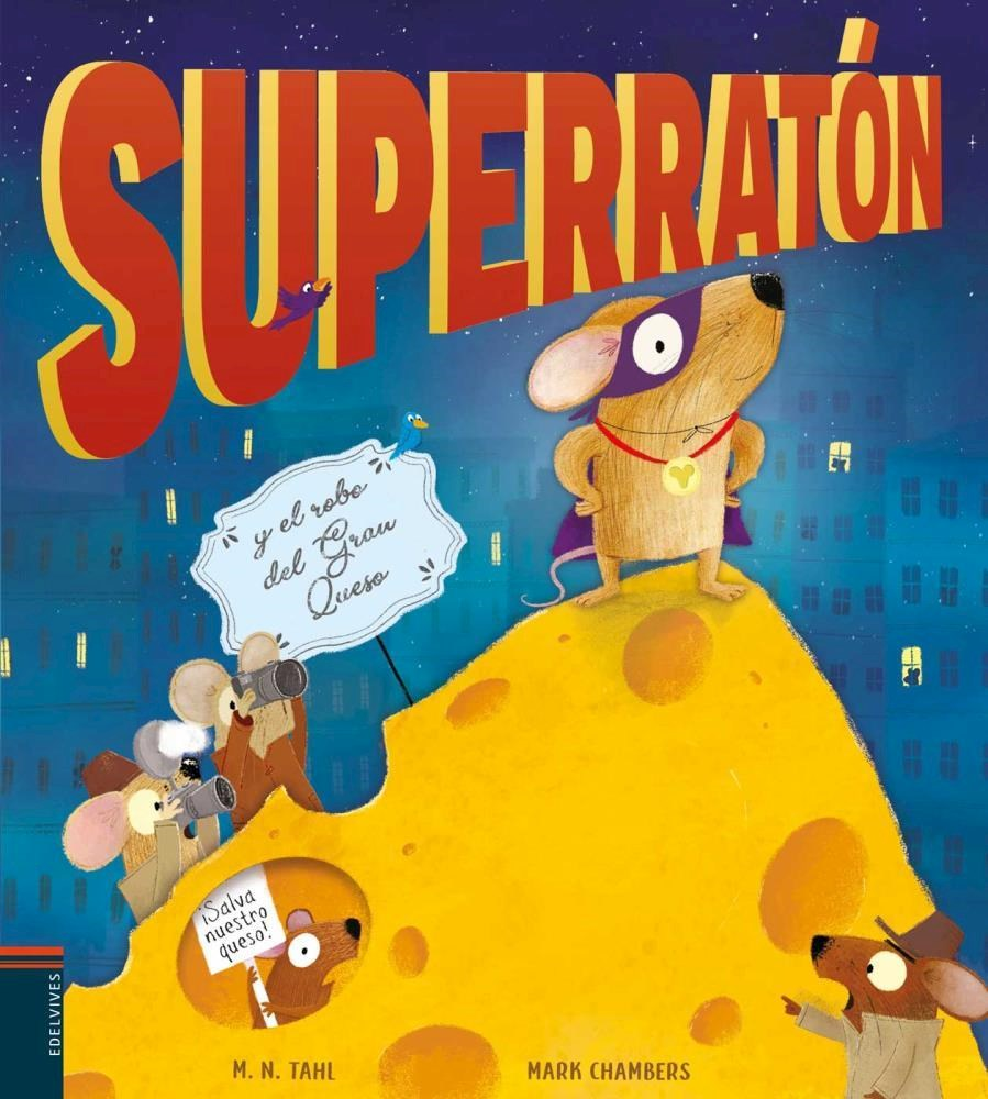 Papel Superraton