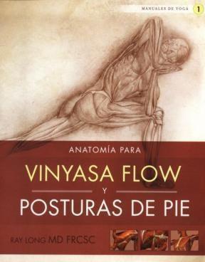 Papel Anatomia Para Vinyasa Flow Y Posturas De Pie