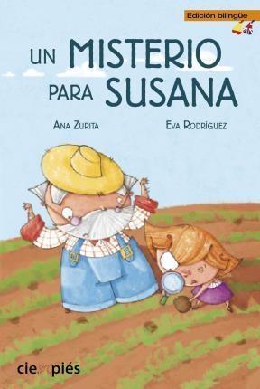 Papel Un Misterio Para Susana