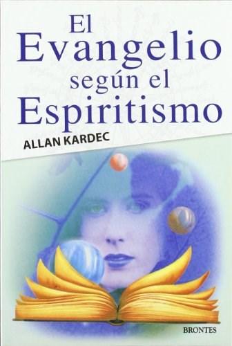 Papel El Evangelio Segun El Espiritismo