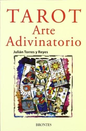 Papel Tarot Arte Adivinatorio