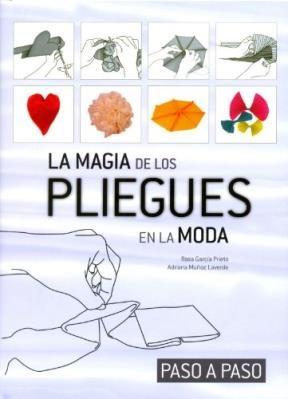 Papel Magia De Los Pliegues De La Moda, La