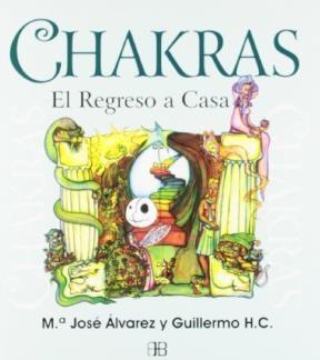 Papel Chakras El Regreso A Casa