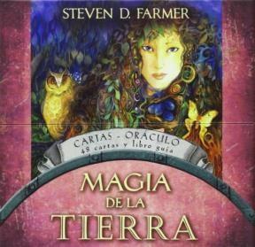 Papel Magia De La Tierra (Libro + Cartas)