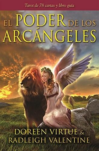 Papel Poder De Los Arcangeles