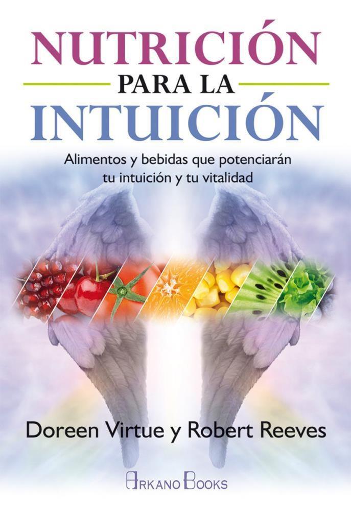 Papel Nutricion Para La Intuicion