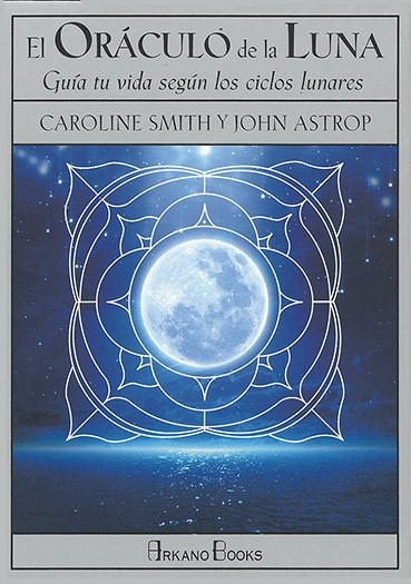 Papel Oraculo De La Luna (Tarot, Libro + Cartas)