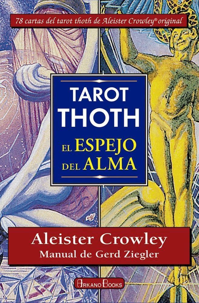 Papel Tarot Espejo Del Alma (Pack)