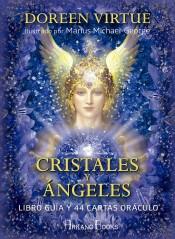 Papel Cristales Y Angeles