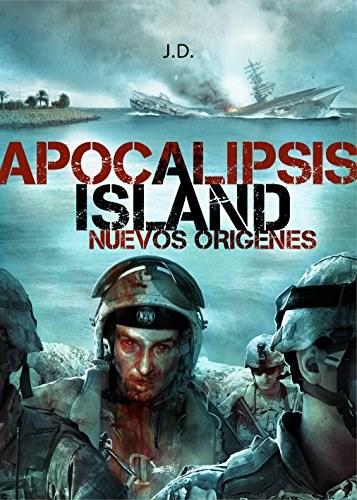 Papel Apocalipsis Island