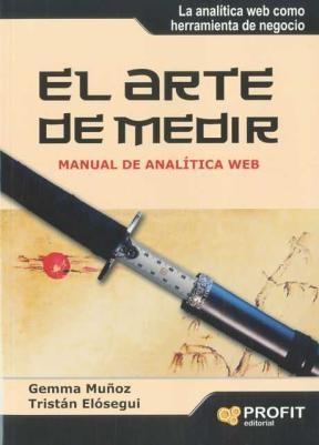 E-book El Arte De Medir. Ebook