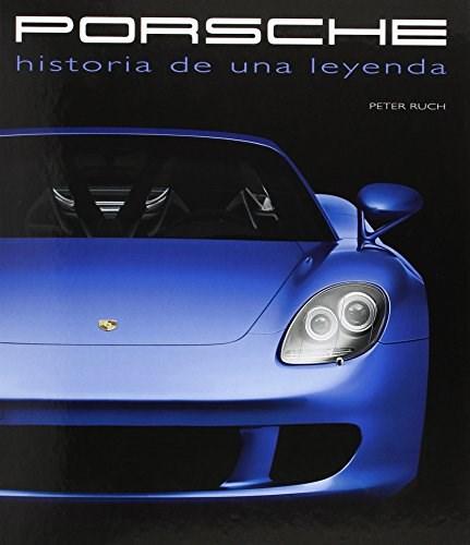 Papel Porsche - Historia De Una Leyenda