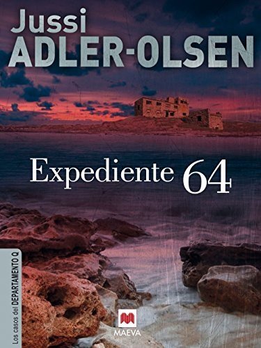 Papel Expediente 64