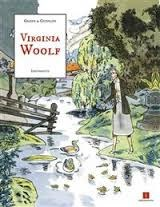 Papel Virginia Wolf
