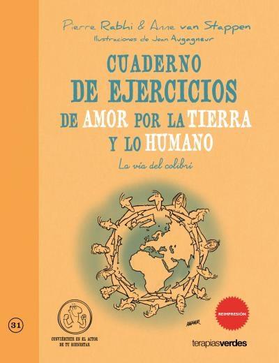 Papel Cuaderno De Ejercicios De Amor Por La Tierra Y Lo Humano