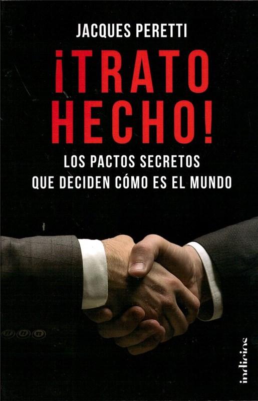 Papel Trato Hecho!