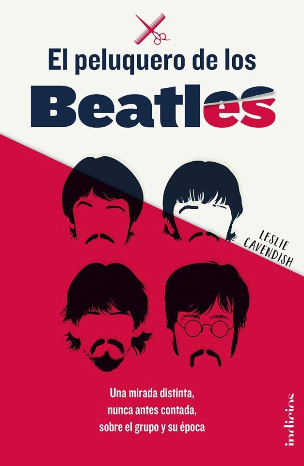 Papel Peluquero De Los Beatles, El
