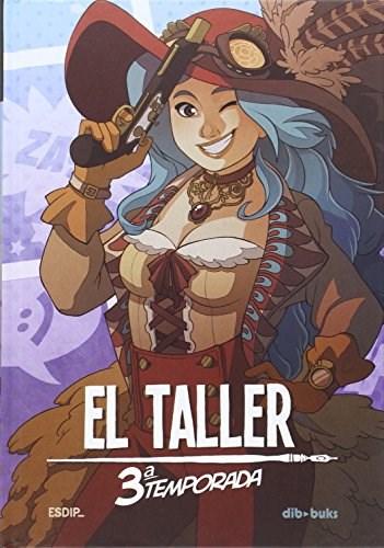 Papel Taller, El 3