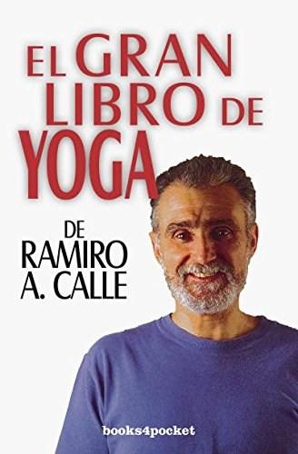 Papel Gran Libro De Yoga De Ramiro Calle, El - B4P