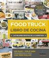 Papel Food Truck Libro De Cocina ( Td )
