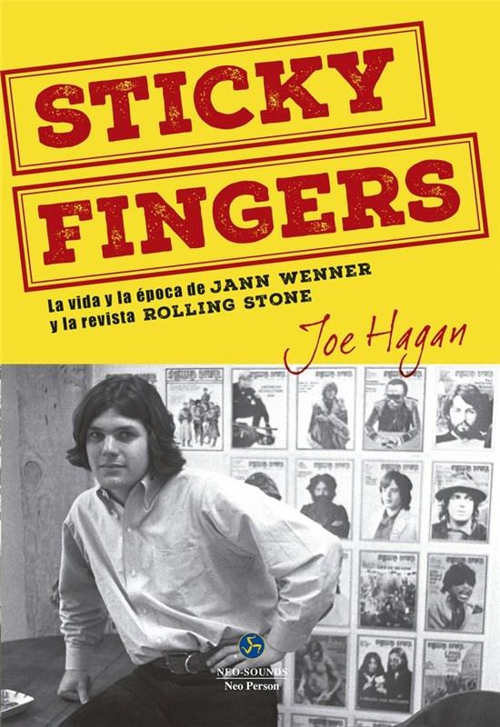 Papel Sticky Fingers