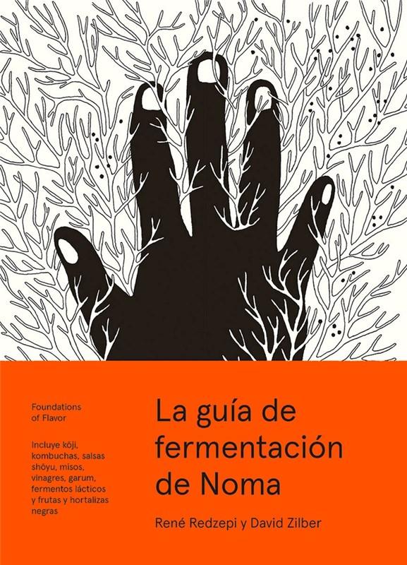 Papel Guia De Fermentacion De Noma , La Td