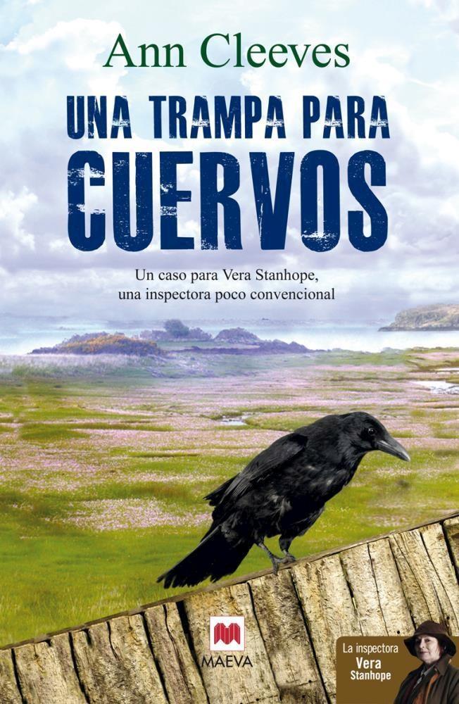 Papel Trampa Para Cuervos, Una