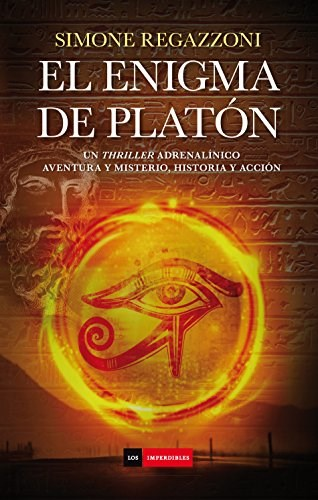 Papel El Enigma De Platon