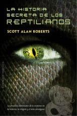 Papel Historia Secreta De Los Reptilianos, La