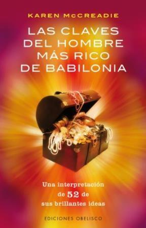 Papel Claves Del Hombre Mas Rico De Babilonia, Las