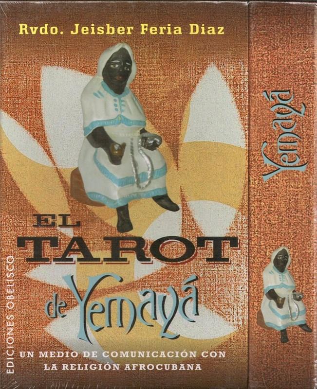 Papel Tarot De Yemaya, El