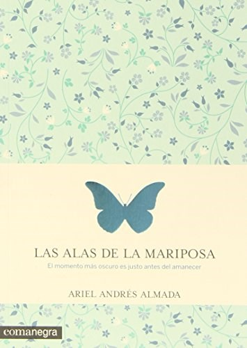Papel Alas De Mariposas , Las