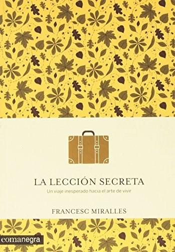 Papel Leccion Secreta , La