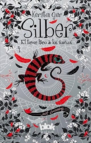 Papel Silber El Tercer Libro De Los Sueã?Os