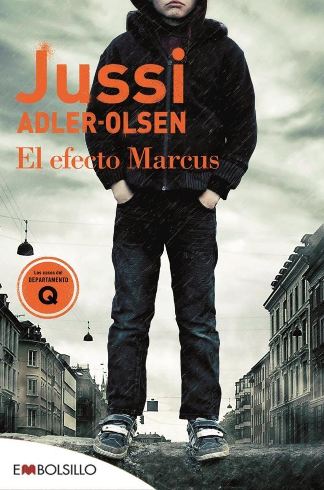Papel Efecto Marcus, El (Bolsillo)