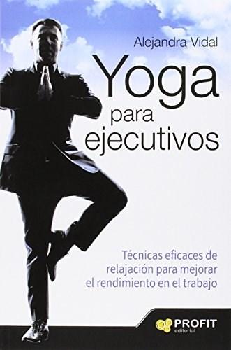Papel Yoga Para Ejecutivos