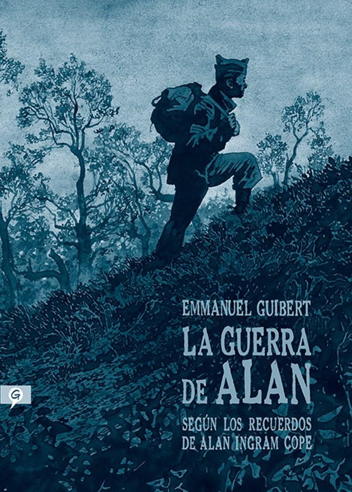 Papel Guerra De Alan, La