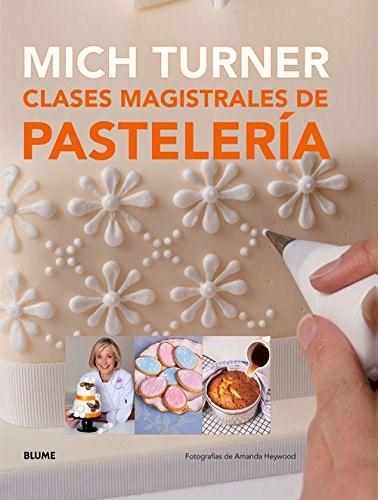 Papel Clases Magistrales De Pasteleria
