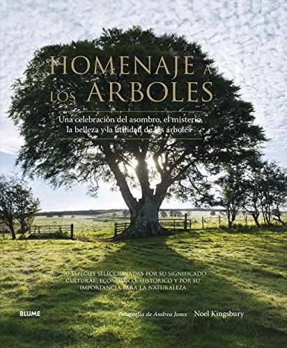 Papel Homenaje A Los Arboles