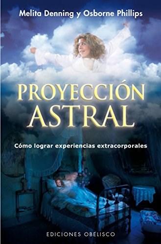 Papel Proyeccion Astral