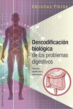Papel Descodificacion Biologica De Los Problemas Digestivos
