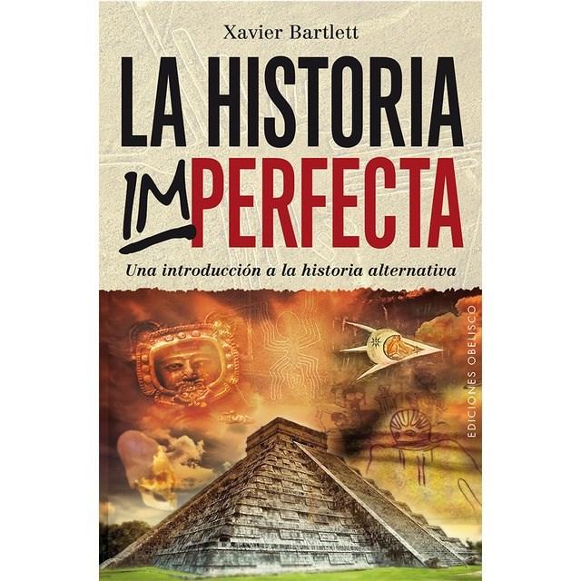 Papel Historia Imperfecta , La