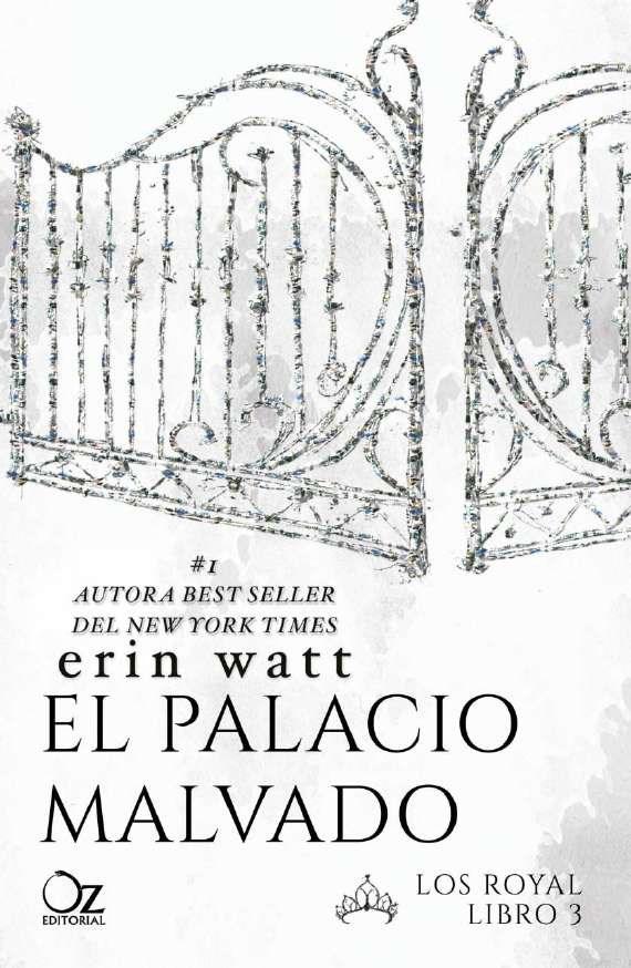 Papel Palacio Malvado, El