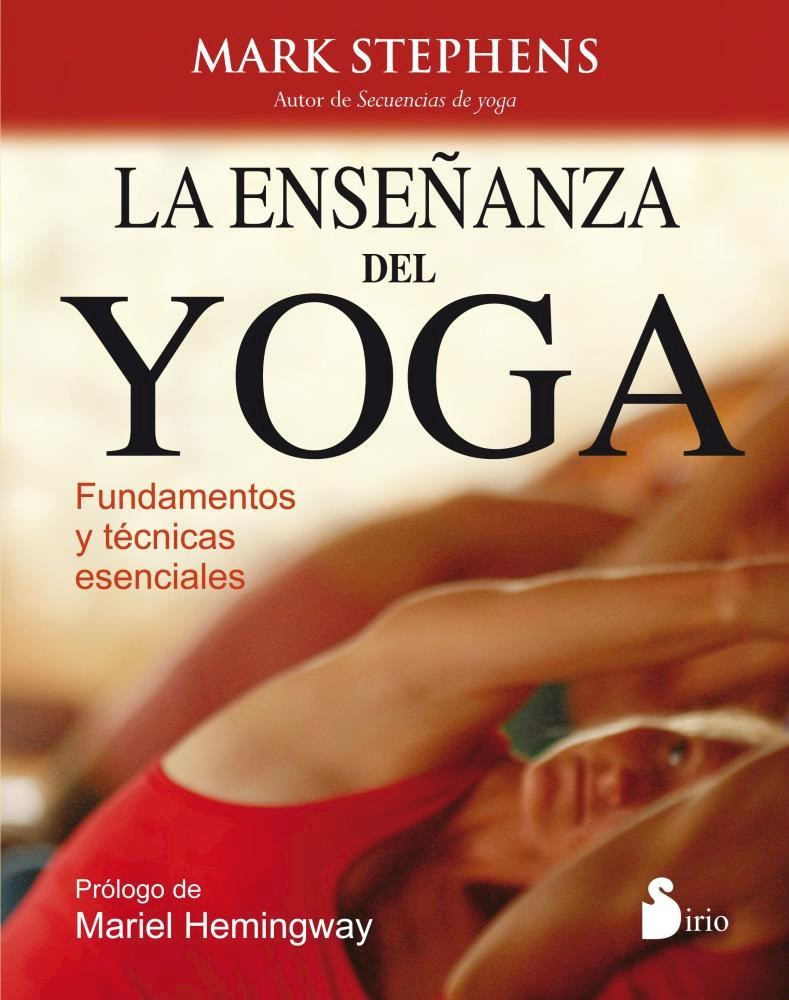 Papel Enseñanza Del Yoga, La