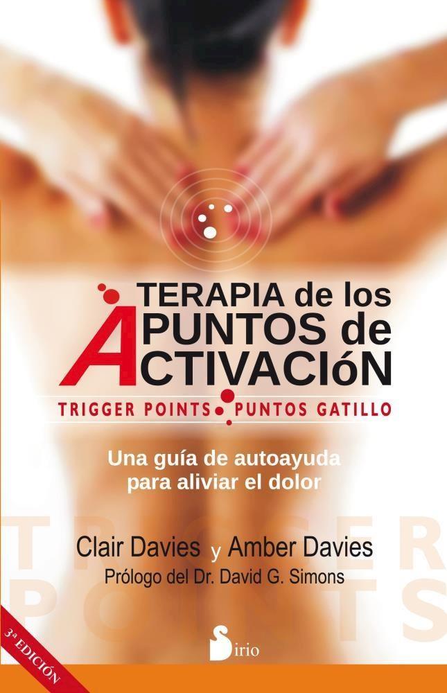 Papel Terapia De Los Puntos De Activacion (Ne)