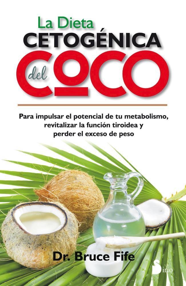 Papel Dieta Cetogenica Del Coco, La