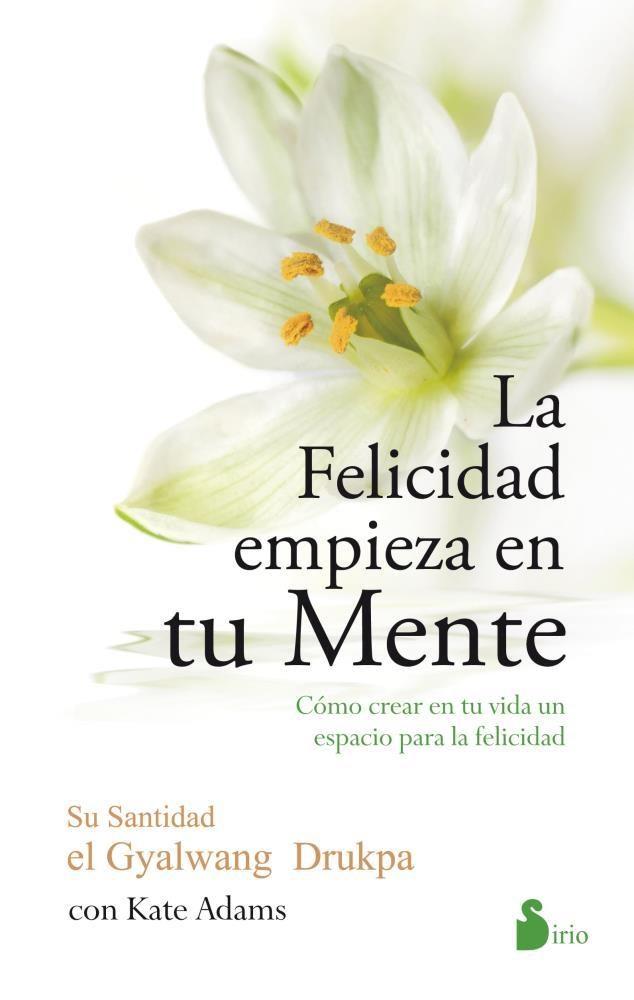 Papel Felicidad Empieza En Tu Mente, La