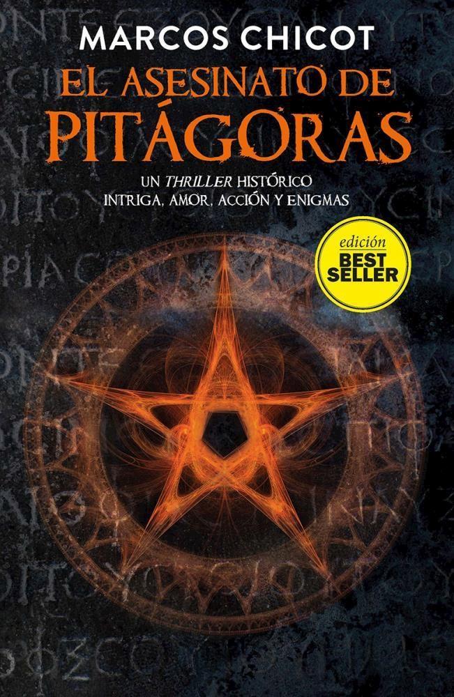 Papel Asesinato De Pitagoras , El